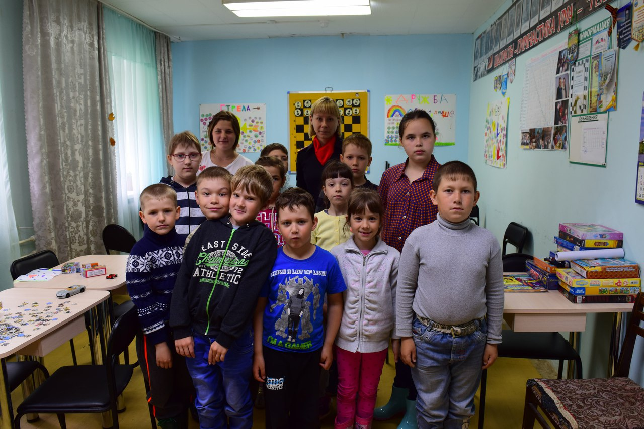 """Работа детского оздоровительного лагеря """" Радуга"""""""