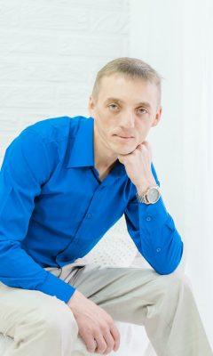 Фефелов Максим Александрович