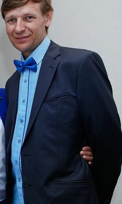 Шемякин Николай Владимирович
