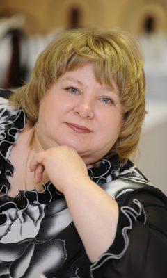 Лоскутова Светлана Петровна