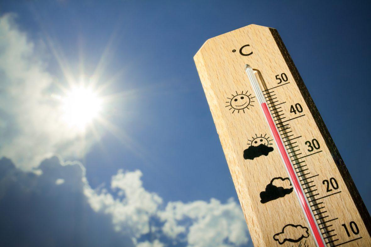 🔥 Как пережить жару ☀