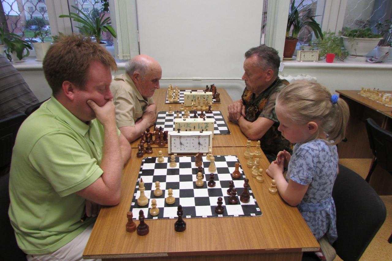 ⏰ Международный день шахмат 📅