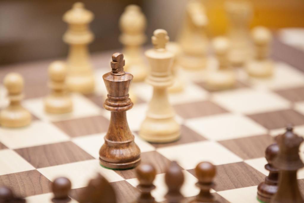 """XXI областной шахматный фестиваль """"Нейва"""""""
